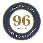 Dickinson Estate Wines 96 points