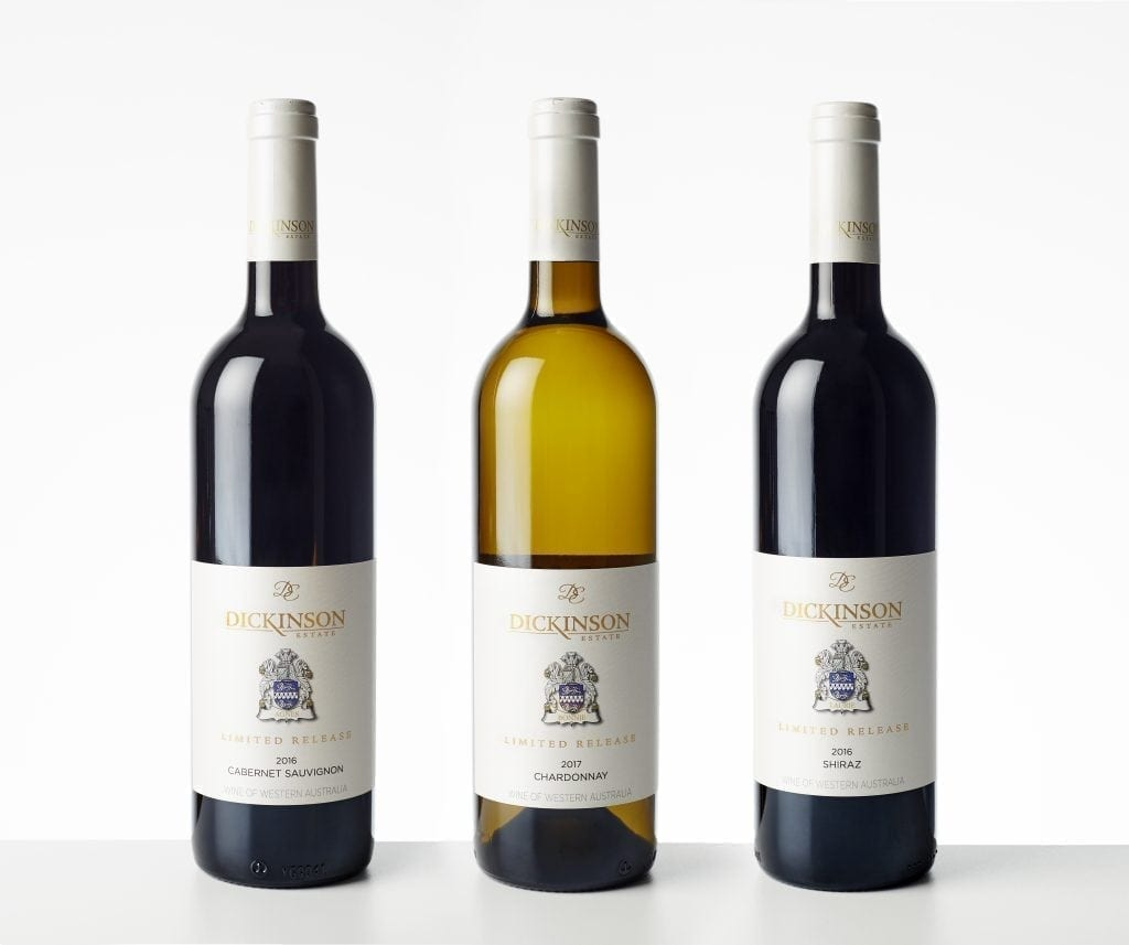 Dickinson Estate Wines - Limited Release Range