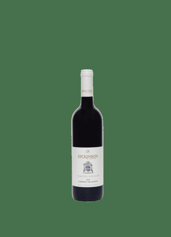 Dickinson Estate Wines - Limited Release - Cabernet Sauvignon