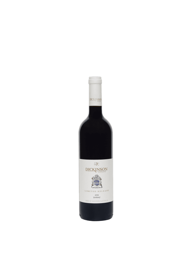 Dickinson Estate Wines - Limited Release - Shiraz