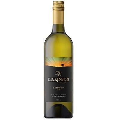 Dickinson Estate - Sunset Series - Perth WA - Chardonnay