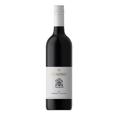 Dickinson Estate - Crest series - Perth WA - Cabernet Sauvignon - Cab Sav