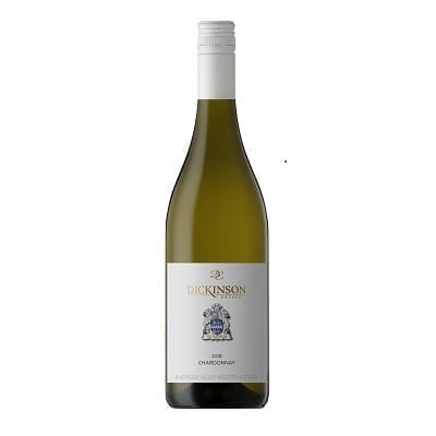 Dickinson Estate -Crest Series - Perth WA - Chardonnay