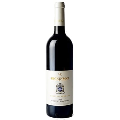 Dickinson Estate Limited Release 2016 Cabernet Sauvignon