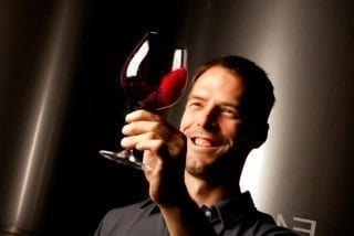 Dickinson Estate Wines - Coby Ladwig - Winemaker