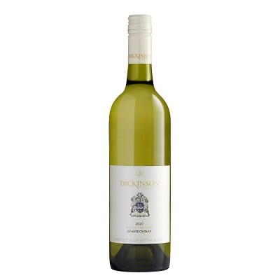 DICKINSON ESTATE WINES - Single Vineyard CHARDONNAY