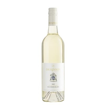 Dickinson Estate - Single Vineyard Sauvignon Blanc